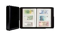 Albums banknotēm: melns