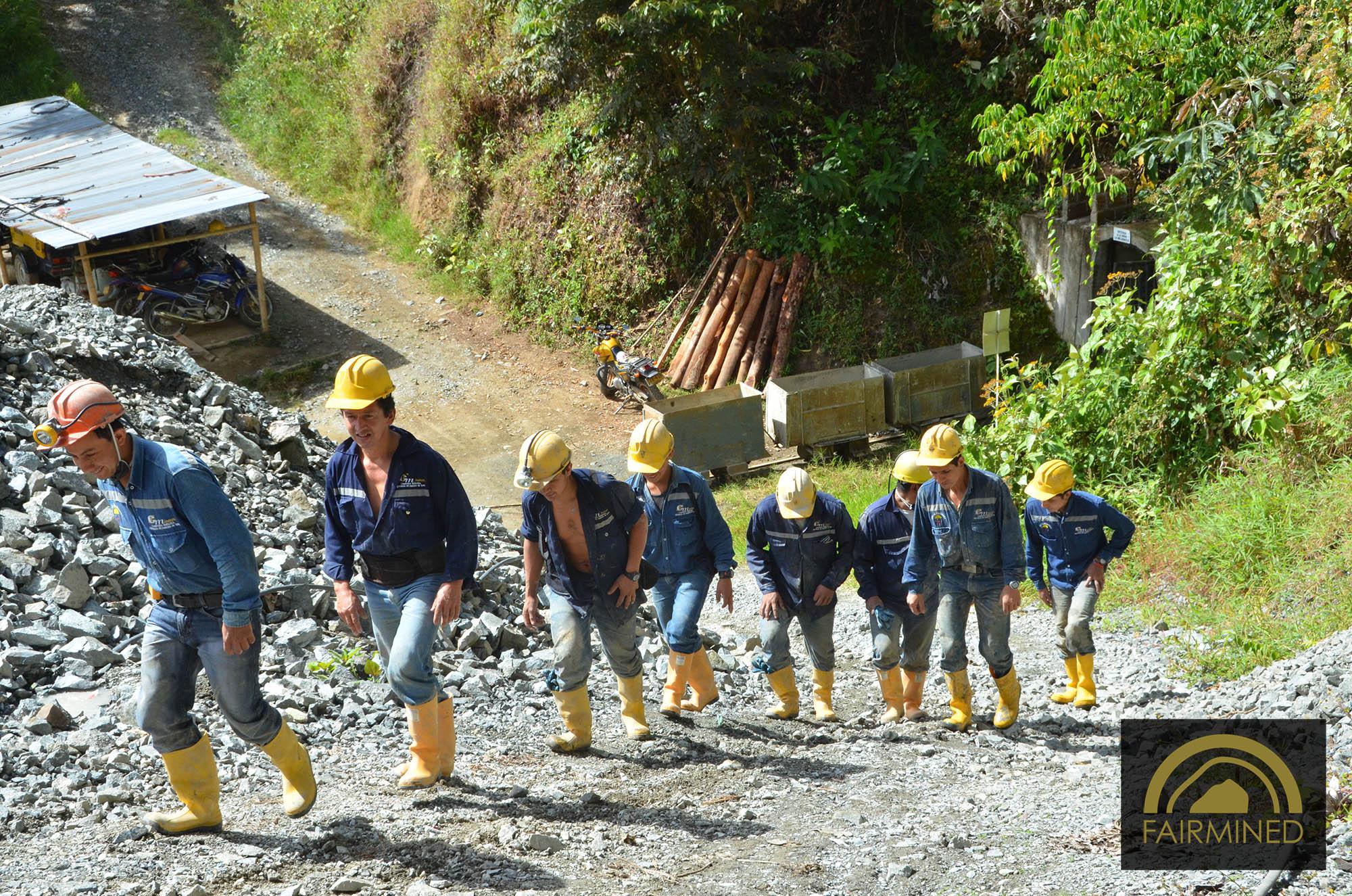 Vastutustundliku Kaevandamise Liidust