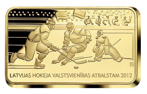 Latvijas Hokeja federācija
