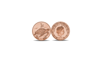 1 cents Tokelau
