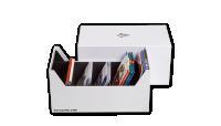 INTERCEPT Iegarena kastīte izstrādājumu glabāšanai