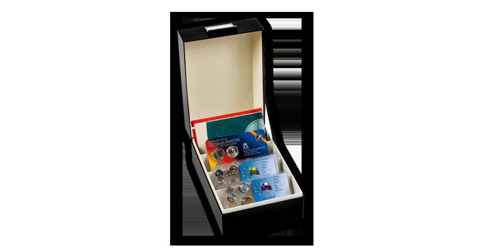 LOGIK kastīte izstrādājumu glabāšanai