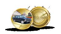 """Kolekcija """"Retro Auto"""", Volga"""