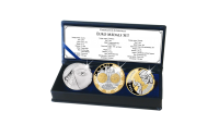 Euromedals