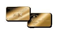 """Zelta monēta """"1991. gada 3. marta tautas aptauja"""""""