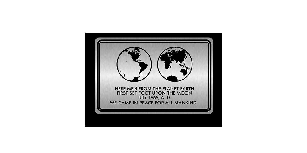 """Autentisku monētu komplekts """"Kosmosa iekarošana""""11"""