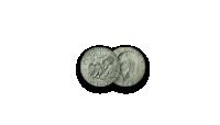 """Autentisku monētu komplekts """"Kosmosa iekarošana""""4"""
