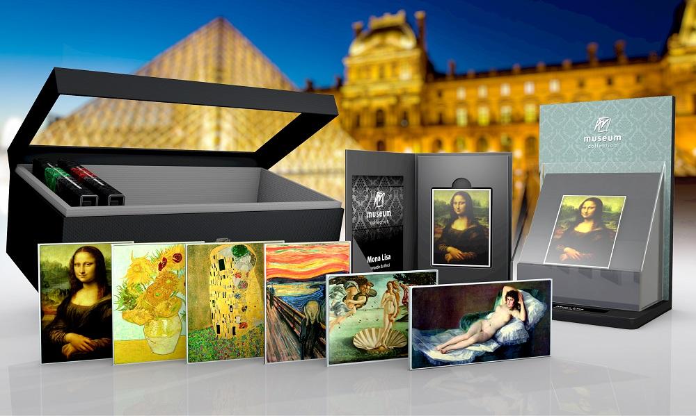 "Kolekcija ""Muzeju kolekcija"""