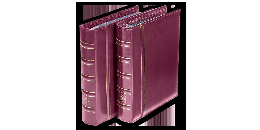 OPTIMA klasiskais kolekcionāra albums