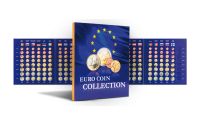 PRESSO eiro monētu kolekcija