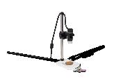 USB digitālais mikroskops