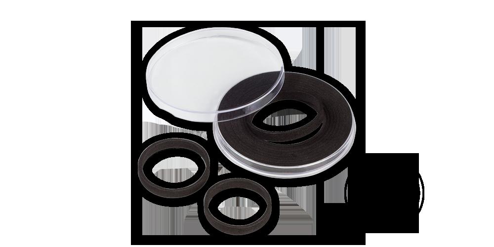 XL kapsula 21−62 mm izstrādājumiem