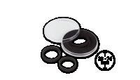 XL kapsula 29−76 mm izstrādājumiem